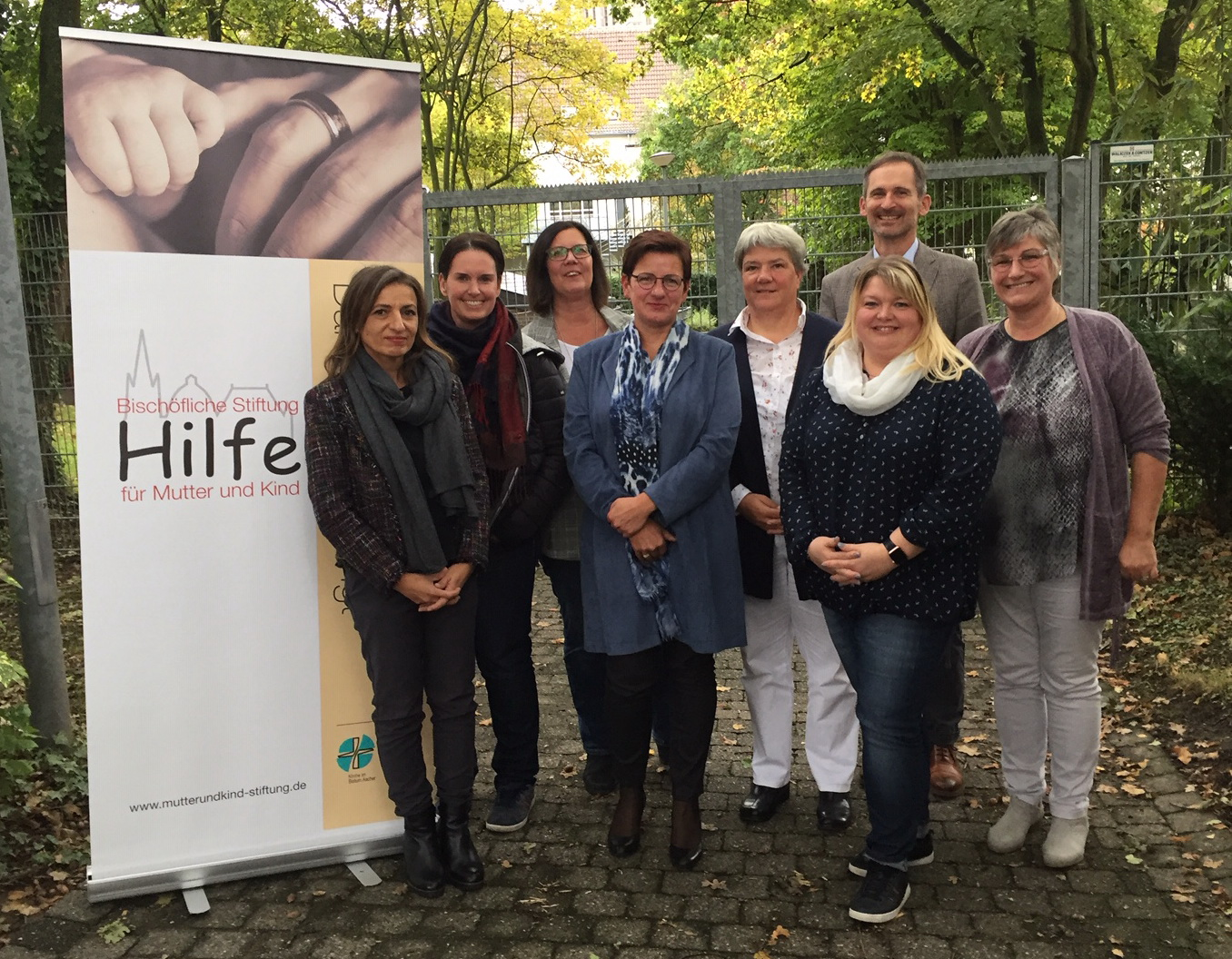 FH Stiftung MUK